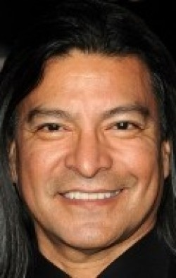 All best and recent Gil Birmingham pictures.