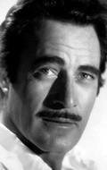 Actor, Writer Gilbert Roland, filmography.