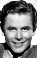 Actor, Producer Glenn Ford, filmography.