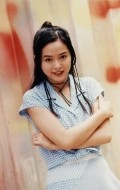 Actress Gloria Yip, filmography.
