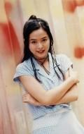 Actress Gloria Yip, filmography.