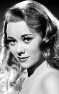 Actress Glynis Johns, filmography.