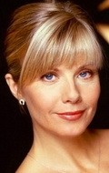 Actress Glynis Barber, filmography.