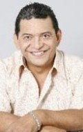 Actor Gonzalo Cubero, filmography.