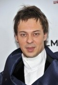 Actor Goran Jevtic, filmography.