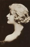 Actress, Writer Grace Darmond, filmography.