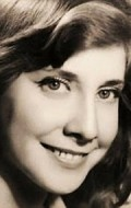 Actress Gracita Morales, filmography.