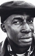 Composer Grandmaster Flash, filmography.