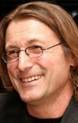Actor Gregory Hlady, filmography.