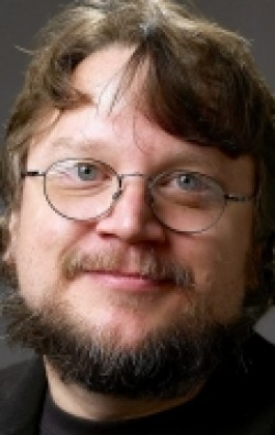 Actor, Director, Writer, Producer Guillermo del Toro, filmography.