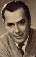 Actor Gyula Benko, filmography.