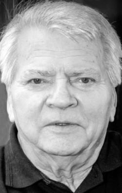 Actor Gyula Szabo, filmography.