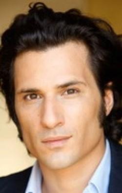 Actor Hal Ozsan, filmography.