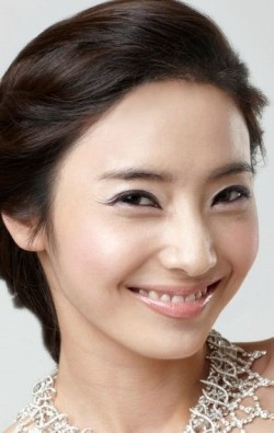 Actress Han Chae Young, filmography.