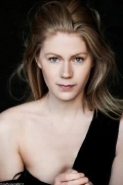 Actress Hanna Alstrom, filmography.
