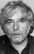 Actor Hans Hirschmuller, filmography.