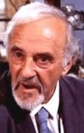 Actor Harold Goldblatt, filmography.