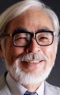 Hayao Miyazaki pictures