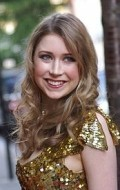 Actress Hayley Westenra, filmography.