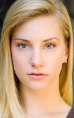 Actress, Director, Writer, Producer, Operator Heather Morris, filmography.