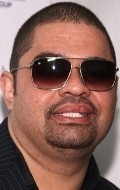 Heavy D - wallpapers.