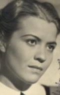 Actress Heidemarie Hatheyer, filmography.