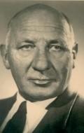 Actor Heinrich Gretler, filmography.