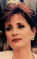 Actress Helena Rojo, filmography.