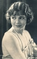 Actress Helene Chadwick, filmography.