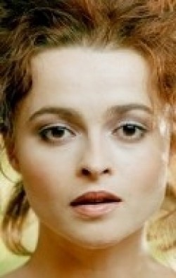 Actress Helena Bonham Carter, filmography.