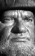 Actor Helmut Vaag, filmography.