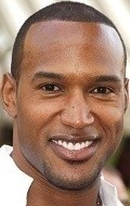 All best and recent Henry Simmons pictures.