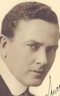 Actor, Producer Herbert Rawlinson, filmography.