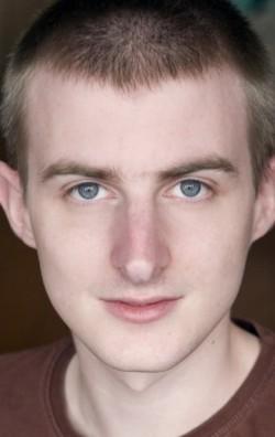 Actor Hayden Frost, filmography.