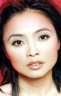 Actress Hiep Thi Le, filmography.