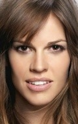 All best and recent Hilary Swank pictures.