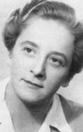 Hilda Gobbi filmography.