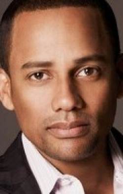 Hill Harper - wallpapers.