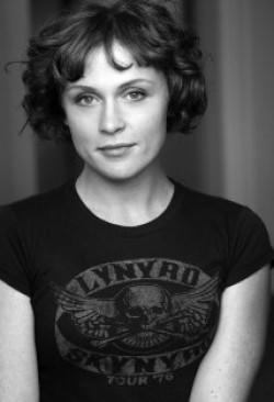 Actress Holly Shanahan, filmography.
