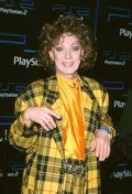 Actress Holly Woodlawn, filmography.
