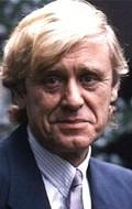 Actor Horst Frank, filmography.