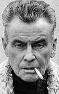 Actor Horst Buchholz, filmography.