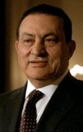 Actor Hosni Mubarak, filmography.