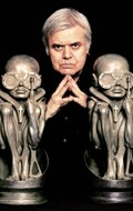 Actor, Director H.R. Giger, filmography.