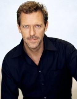 All best and recent Hugh Laurie pictures.