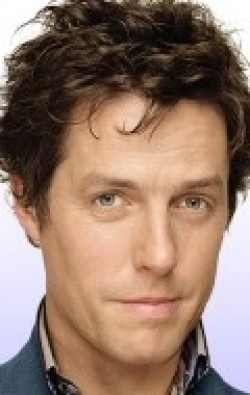 Actor Hugh Grant, filmography.