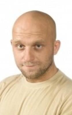 Actor Hynek Cermak, filmography.