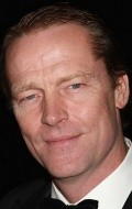 Actor, Producer Iain Glen, filmography.