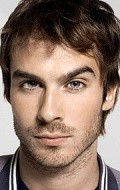 Actor, Producer Ian Somerhalder, filmography.