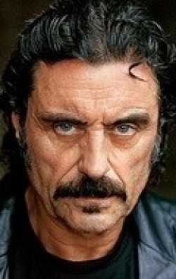 Ian McShane - wallpapers.